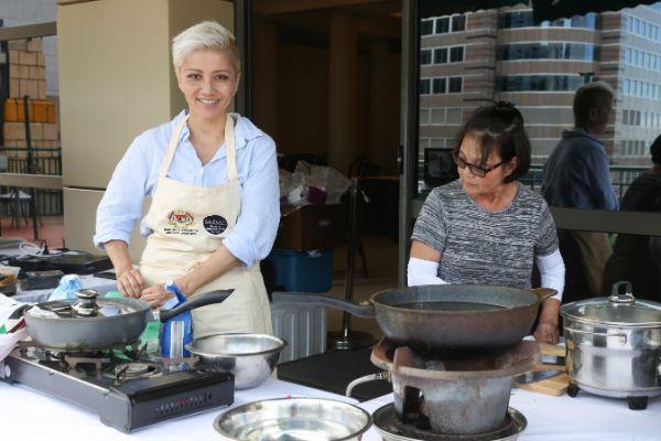 Malaysian Heritage Cuisine and THAT Eggplant Sambal