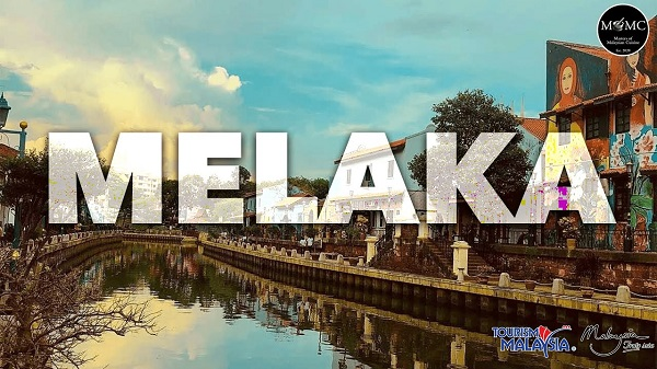 Melaka: Satay Celup, Klebang Coconut Shake, Nyonya Food And More